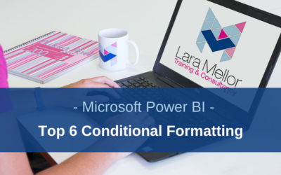 Top 6 Power BI Conditional Formatting Options