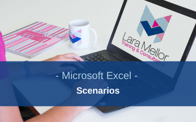 Comparing sets of Data in Microsoft Excel